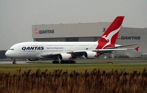 Qantas and Rolls-Royce – quo vadis?