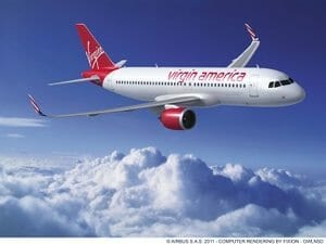 Virgin America and the Airbus NEO – Straight from the CEO