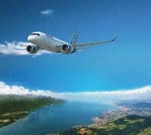 """Another """"Unannounced"""" Customer for CSeries"""
