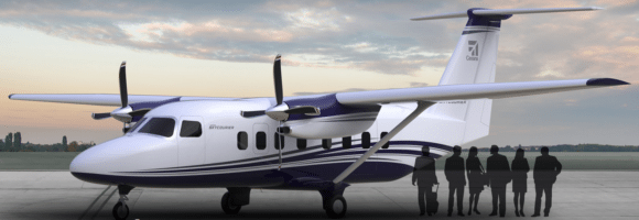 Cessna pops a surprise