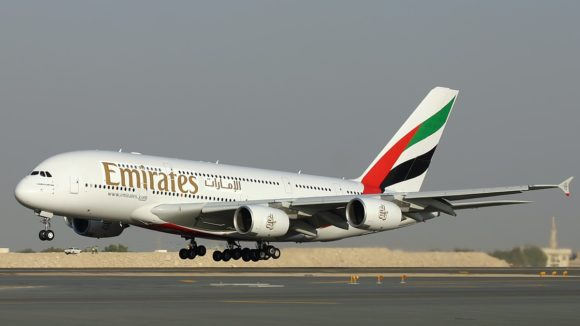 """Amedeo's A380 """"Net Jets"""" Share idea"""