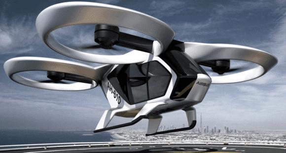 """""""CityAirbus"""" demonstrator achieves Iron-Bird 'Power On'"""